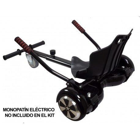 KART Sitzfläche für Elektro Scooter/hoverkart