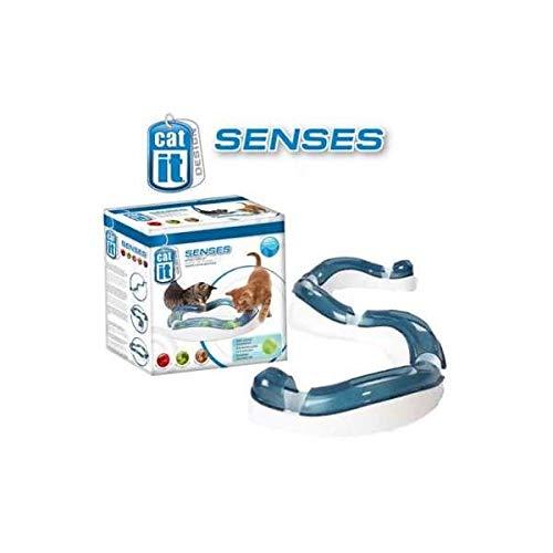 Catit Senses Design Senses - Tempo Spielschiene 48 x 33 x 13 cm