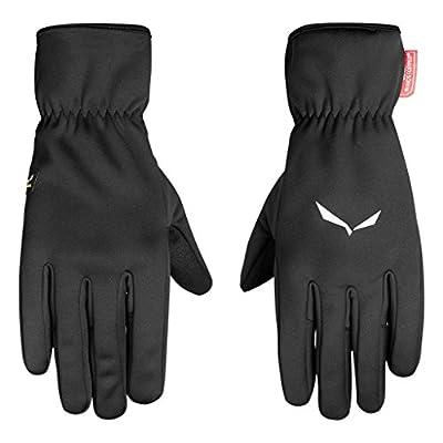 Salewa SESVENNA WS Finger Gloves, Handschuhe für Bergsteigen und Trekking Herren von Salewa(SALFF) - Outdoor Shop