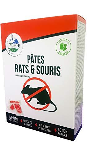 Terra Nostra Pâtes Rats & Souris...