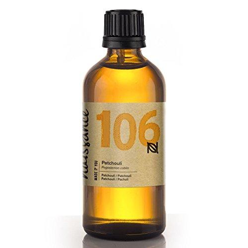 Naissance Patchouli (Nr. 106) 100ml 100% naturreines ätherisches Öl -