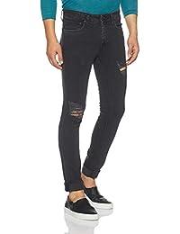 Jack & Jones Men's Ben Skinny fit Jeans