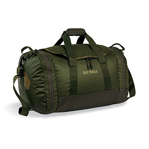 Tatonka Unisex Travel Duffle S Tasche Olive