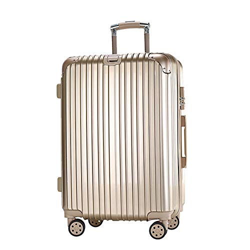 Suitcases Luggage & Travel Bags Rational Womens Suitcase 100% Pu Light Portable Travel Trolley Bag Small Rolling Luggage Female Brand Boarding 18 Inch Handbag For Sale