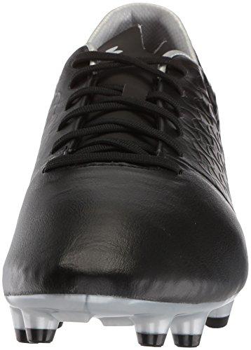 Under Armour UA Magnetico Select FG, Chaussures de Football Homme Noir (Black)