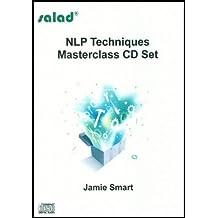 NLP Techniques Masterclass CD Set