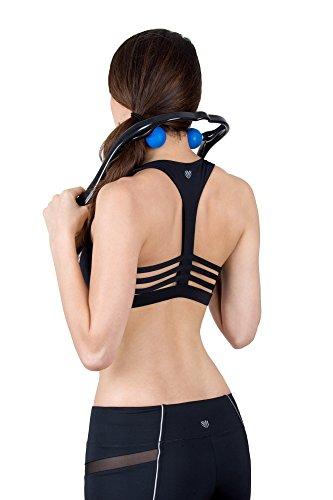 Neck Massager, Luxfit – Exercise Balls & Accessories