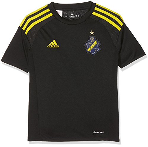 Adidas Boy s Replica Football Jersey AIK Home Replica Jersey 1183efbb3
