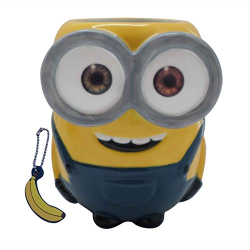 Image of 3D Minion Mug, Bob