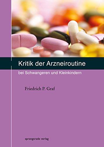 kritik-der-arzneiroutine-bei-schwangeren-und-kleinkindern