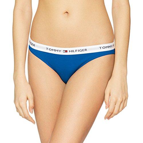 Tommy Hilfiger Women's Cotton Iconic Bikini