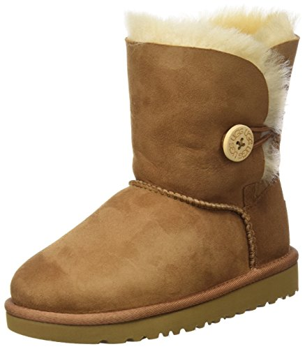 ugg-5991-kids-bailey-button-unisex-kinder-stiefel-braun-chestnut-31-eu-13-uk