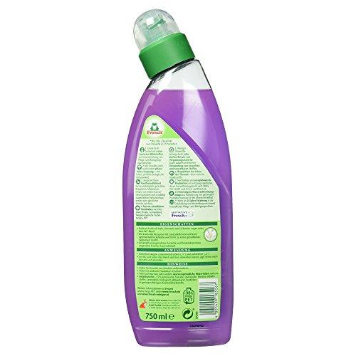 Frosch Lavendel Urinstein und Kalk-Entferner, 750 ml - 2