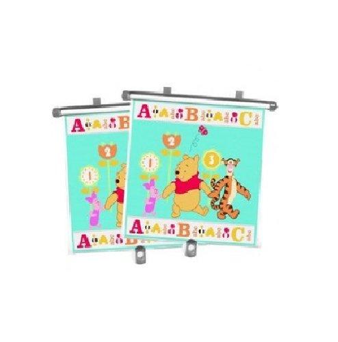Winnie-the-Pooh-Adjust-n-Lock-Sunshade-2-Pack
