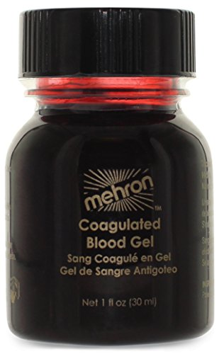 mehron Coagulated Blood Gel