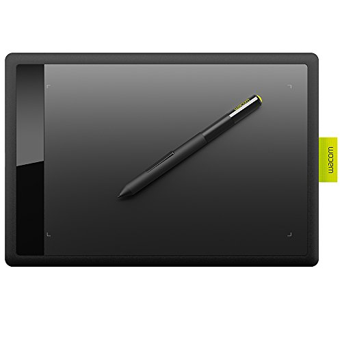 Wacom One CTL 671   Tableta con lápiz para Mac y Windows