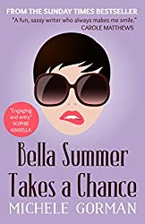 Bella Summer Takes a Chance (English Edition)