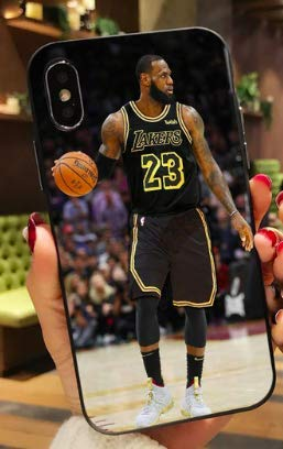 Store Xr Silicone Souple Lakers Coque Iphone Basketball James Cases 23 Tn Lebron Nba POXukZiwT