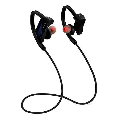 Bluetooth Earhook Testa telefoni in-ear cancellazione del rumore, c' est