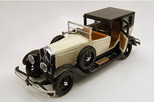 isotta-fraschini-8-a-1924-b-n-143-rio-auto-depoca-modello-modellino-die-cast