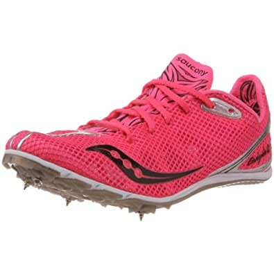 Saucony Endorphin 2 Long Distance Running Spikes - 4.5