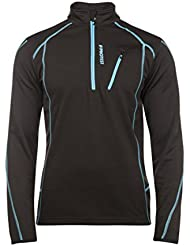 Protest humany–1/4Zip Top pour homme