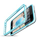 CE-LINK Coque iPhone 6S Coque iPhone 6 Bumper, Antichocs Souple [Bords de Protection...