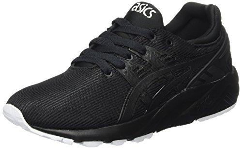 Asics Gel-Kayano Trainer Evo, Scarpe Running Unisex – Adulto Nero (Black / Black)