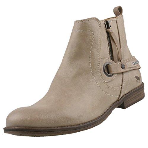 mustang-1157-518-243-bottines-femme-femme-beige-elfenbein-243-ivory-45-eu