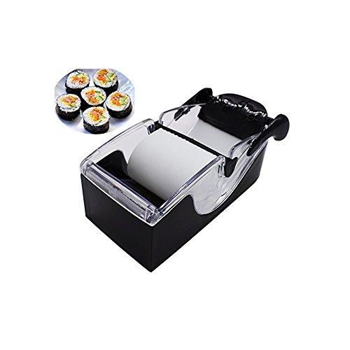 Cómo hacer rollos de sushi de calidad de restaurante en casa?   1. Capa en ingredientes  Comience con un rollo clásico colocando tiras de algas marinas y arroz, luego coloque fruta de relleno, aguacate, vegetales, pescado, camarones, etc.   2. Doble ...