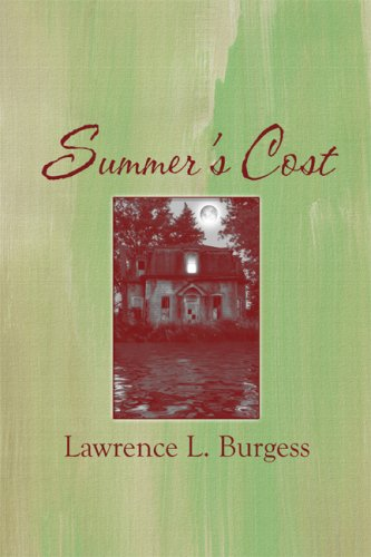Summer's Cost Cover Image