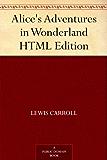 Alice's Adventures in Wonderland HTML Edition
