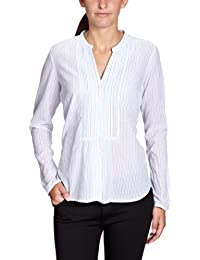 Eddie Bauer Damen Regular Fit Bluse 21901505