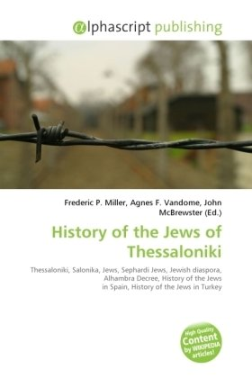 History of the Jews of Thessaloniki