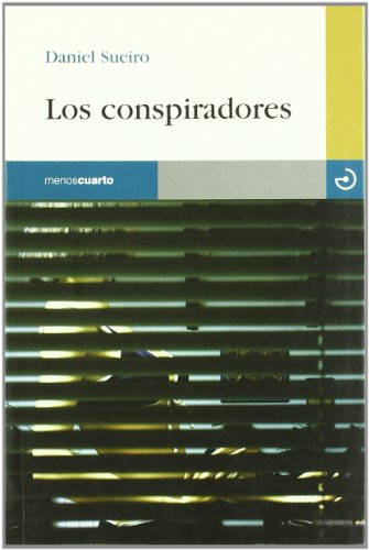 Conspiradores, Los -9- (Reloj de Arena)