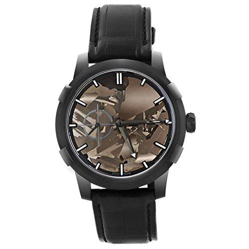 Romain Jerome 1969Heavy Metal luna polvere DNA orologio da uomo RJ.m. AU.020.06