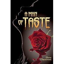A Man of Taste, vampire/ghost romance morsel