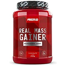 Prozis Real Mass Gainer, Sabor Chocolate - 2722 gr