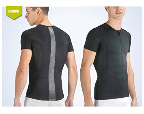 FGP Rasier Haltung Plus Shirt, Größe S (Haltung Plus)