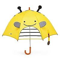 Skip Hop Zoo-brella Little Kid Umbrella (Butterfly)