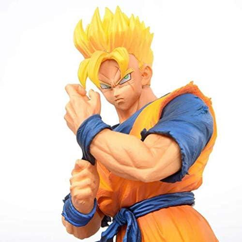 SMBYLL Sept Dragon Ball Guerrier Éveil Future Jeunes Gohan Modèle Modèle Modèle Statue Cadeau d'anniversaire Exquis Anime Décoration 15 cm Modèle Anime | Achats En Ligne  3563dc