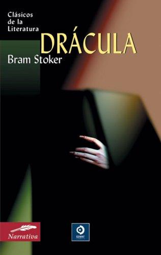 Drácula (Clásicos de la literatura universal)
