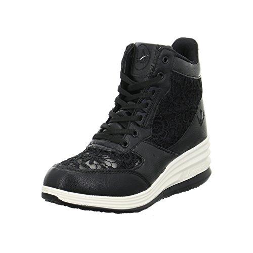 la-gear-palma-damen-hi-sneaker-grosse-39-schwarz-schwarz