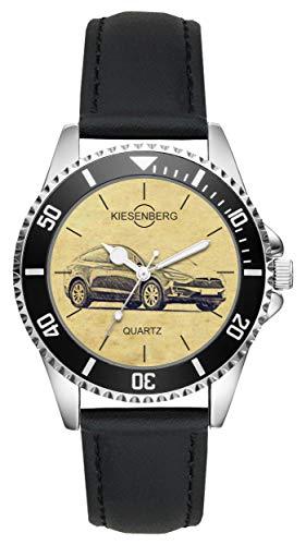KIESENBERG Uhr - Geschenke für Tesla Model X Fan L-4748