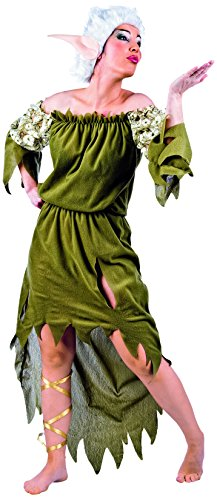 Limit Sport Costume da elfo Nadia per adulti, taglia XL, ma070