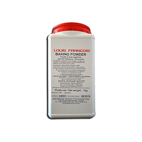 Levure Baking powder