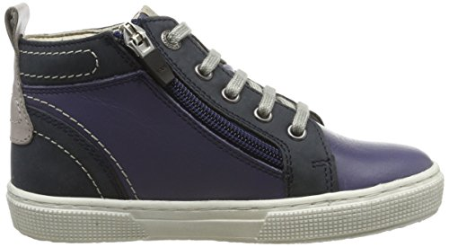 Aster Jungen Charly Low-Top Blau (Marine)