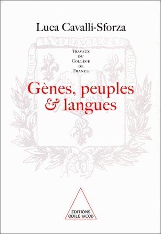 Gnes, peuples et langues