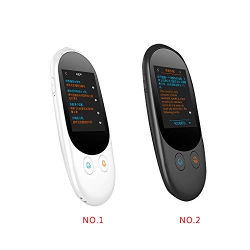 Lorsoul F1 Smart-Instant-Voice-Offline-Übersetzer Echtzeit Multi-Sprachen Translation Tool Fotografie-Scanning Übersetzer