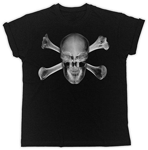 X-Ray Skull Cooler Spruch, Slogan, Lustiges Design, Geschenkidee (X-ray Lustige)